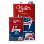 Millers Oils Classic 20w50 duo