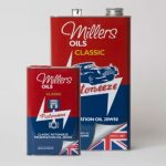 Millers Oils Classic Preservation-20w50
