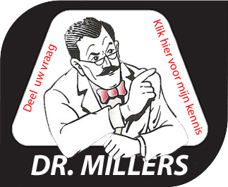Dr. Millers