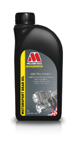 Millers Oils CRX 75w110 NT+