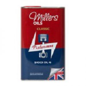 Classic Shock oil 46 Millers Oils