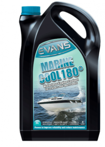 Evans Coolants Marine Cool 180°