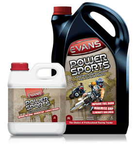 Evans Coolants Power Sports