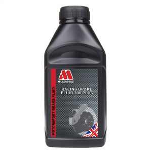 Millers Oils Race Brake Fluid 300+