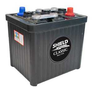 Shield 501 17Tall
