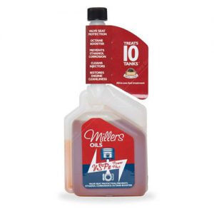 VSPe Power Plus Multishot - Millers Oils